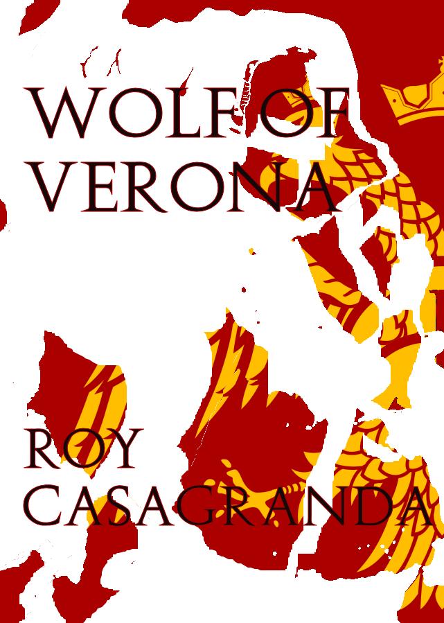 Wolf of Verona